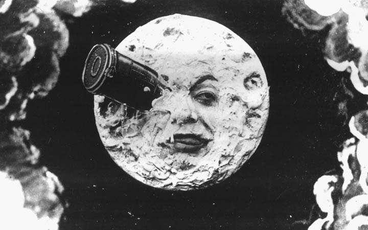 George Mieles viaje-a-la-luna_